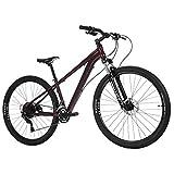 Royce Union RHT Lightweight Aluminum Men's Mountain Bike (Wine)