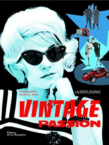 Vintage. Passion