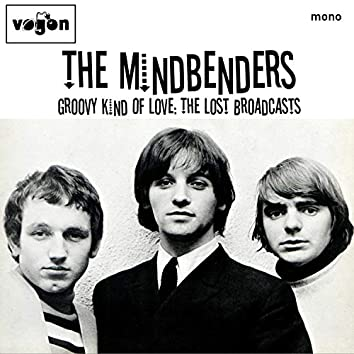 Groovy Kind Of Love: The Lost Broadcasts