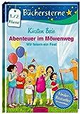 Abenteuer im Möwenweg: Wir feiern ein Fest (Büchersterne)