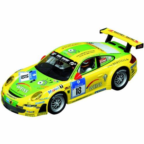 Carrera 20030609 - Porsche GT3 RSR, Manthey Racing, No.18, 24h Nürburgring 2011
