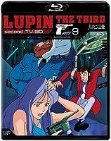 ルパン三世 second-TV. BD-9 [Blu-ray]