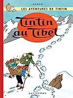 Tintin Au Tibet - Petit Format (Les Aventures de Tintin) (French Edition) by Herge(2006-09-15)