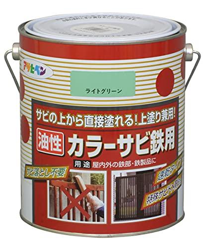 カラーサビ鉄用 1.6L