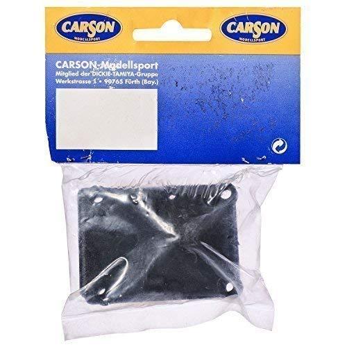 Carson Pièce de Rechange Couverture D'Engrenages Châssis Cx Super Echelle 54201