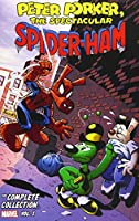 Peter Porker: The Spectacular Spider-Ham - The Complete Collection Vol. 1 (Peter Porker: the Spectacular Spider-Ham the Complete Collection)