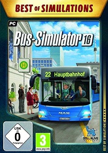 Bus Simulator 16 Standard