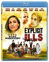 Explicit Ills - Blu Ray [Blu-ray]