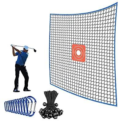 SAPLIZE Golf Practice Barrier