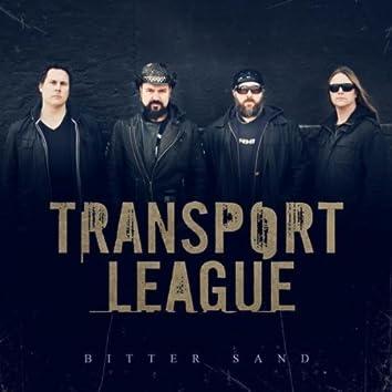 Bitter Sand (Single)