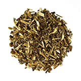 Frontier Co-op Saint John's Wort Herb, Cut & Sifted, Certified Organic, Kosher, Non-irradiated | 1 lb. Bulk Bag | Hypericum perforatum L.