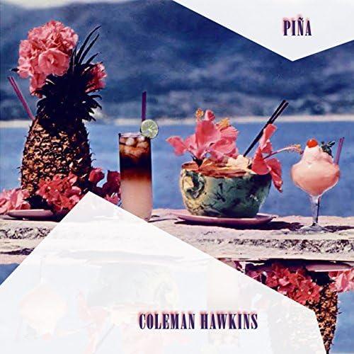 Coleman Hawkins & His Sax Ensemble, Coleman Hawkins' All American Four, Coleman Hawkins Septet, Coleman Hawkins Quintet
