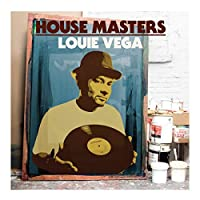 House Masters-Unmixed