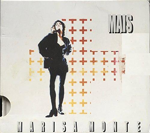 MARISA MONTE - MAIS/DIGIPACK