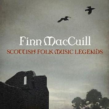 Scottish Folk Music Legends - EP