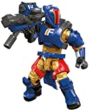 Mega Construx Destiny Guardian Titan FWCArmory Figure