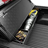 BAK BAKBox 2 Fold-Away Utility Box | 92321 | Fits 2015 - 2020 Ford F150 , Black