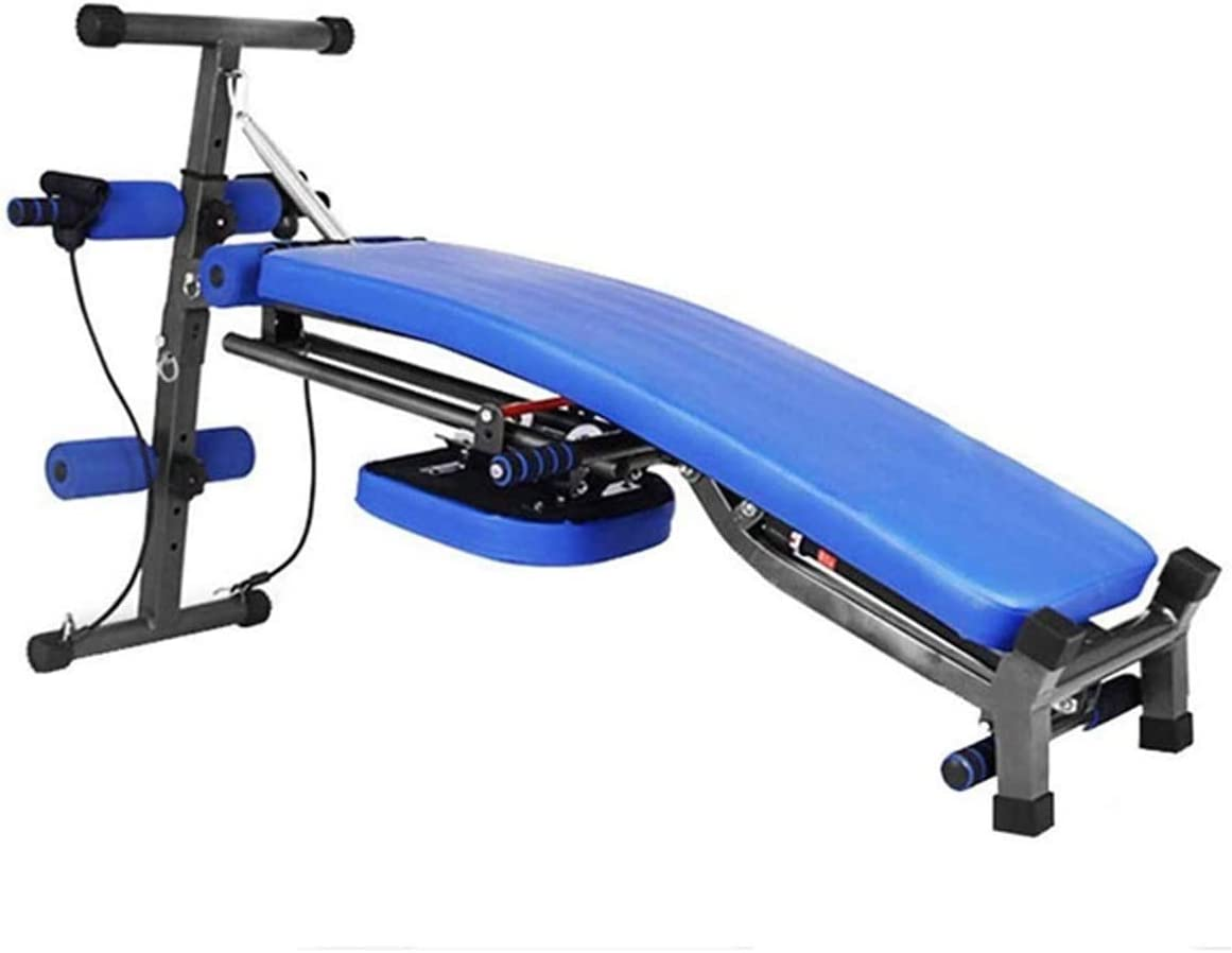 CMMWA Abdominal Workout Machine outlet Sit Equ Over item handling ☆ Sit-ups Up Fitness Bench