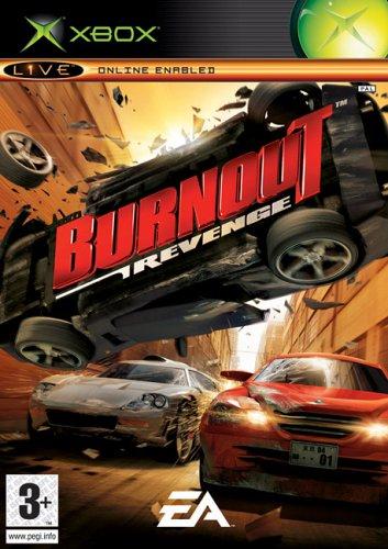 Burnout: Revenge (Xbox) UK IMPORT