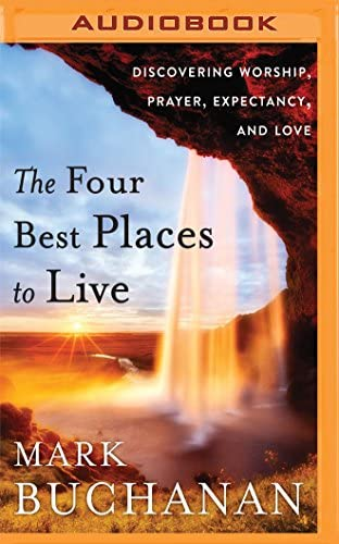 Four Best Places to Live The product image