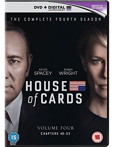 Episodenguide House Of Cards