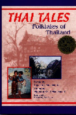 Thai Tales: Folktales of Thailand (World Folklore (Hardcover))