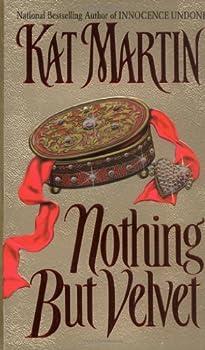 Nothing But Velvet (Litchfield, #1)