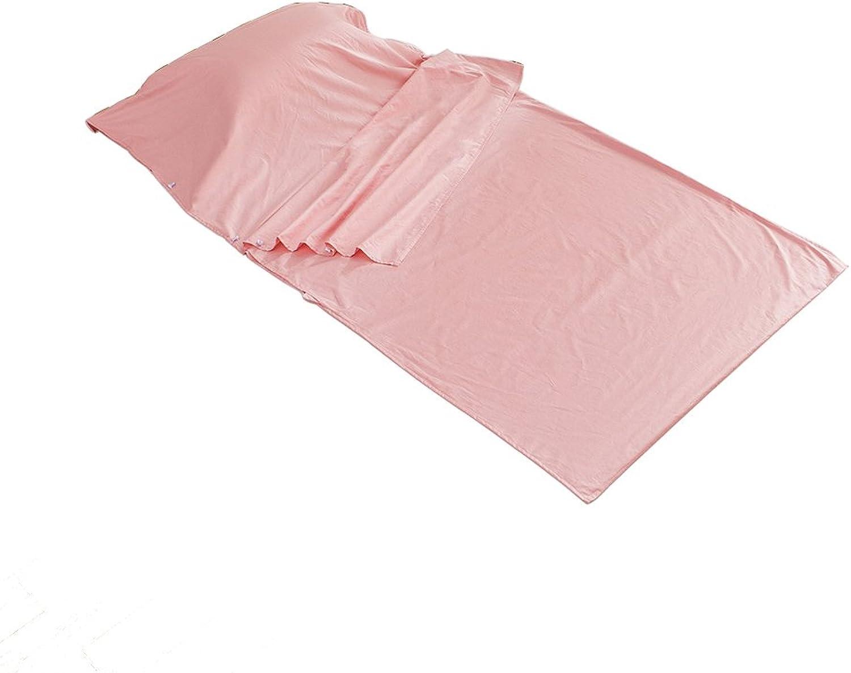 Outry Travel and Camping Sheet, Sleeping Bag Liner Inner, Lightweight Summer Sleeping Bag