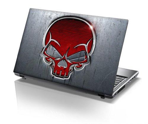 TaylorHe Laptop Skins - Pegatina de vinilo para portátil (15,6\'\', efecto cuero), diseño Señor de los Anillos