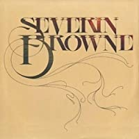 Severin Browne by SEVERIN BROWNE (2014-05-21)