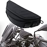 Motocicleta Impermeable Racing Race Viajes Bolsos Maleta Saddlebags and Manillar Bag para for BMW Aprilia Bolsa de...