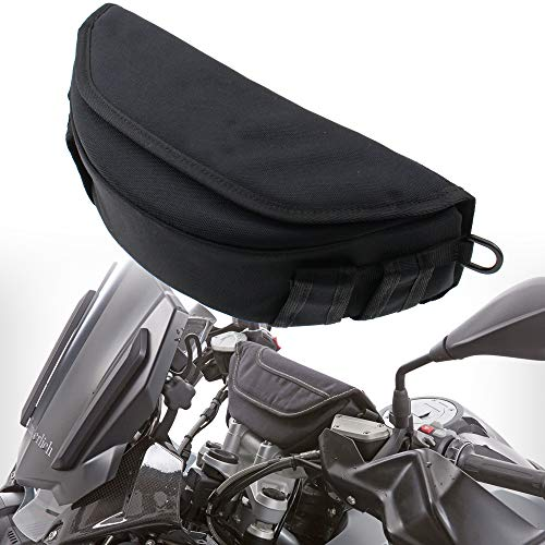 Motocicleta Impermeable Racing Race Viajes Bolsos Maleta Saddlebags and Manillar Bag para for BMW Aprilia Trasero Caja