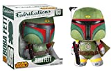 Funko Fabrikations Star Wars: Boba Fett Soft Plush Action Figure Collectible Toy