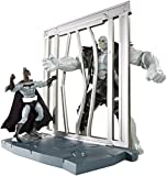 DC Comics Multiverse 4-Inch Year One Skin Batman and Solomon Grundy Figure by Mattel