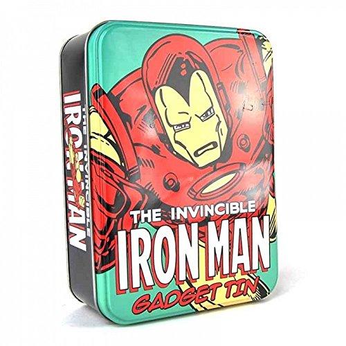 Marvel Comics - Sandwichdose Brotdose - Iron Man