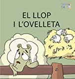 El llop i l'ovelleta (Primeres Lectures de Micalet (versió Majúscules)) - 9788476609071: 14