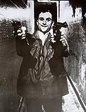 Taxi Driver Filmposter Guns