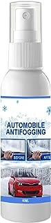 Automobile Anti-beslaan Agent, 60 ml Automobile Anti-beslaan Agent Draagbare Auto Glas Anti-condens Spray Siliconen Olie A...