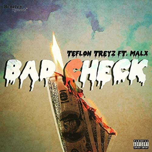 Teflon Treyz feat. Malx