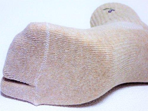 5センス『オリーブサラ足袋ソックス(女性用)(OL-14)』