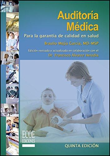Auditoría médica para la garantía de calidad en salud