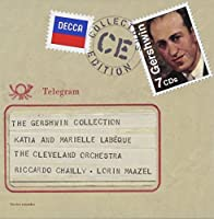 The Gershwin Collection (Decca Collectors Edition) by Various Artists (2011-04-19)