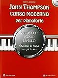 Corso moderno per pianoforte. Con CD Audio: 1