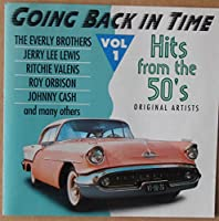 Everly Brothers, Jerry Lee Lewis, Frankie Avalon, Dion & the Belmonts, Art & Dottie Todd...
