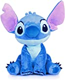 Disney - Lilo & Stitch Original - 260004471 - Peluche Stitch, Bleu, 70 cm