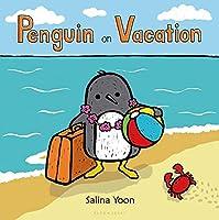 Penguin on Vacation (Penguin Stories)