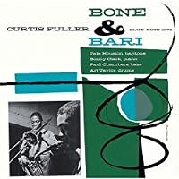 Born & Bari by CURTIS FULLER