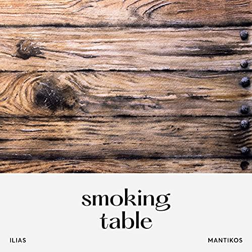 Smoking Table
