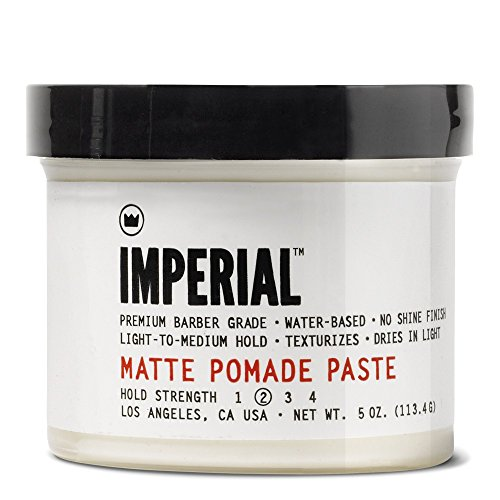 Imperial Barber Products Matte Pomade Paste 147ml