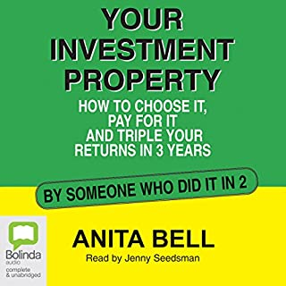 Your Investment Property cover art